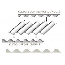 schéma closoir mousse