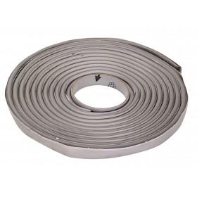 Joint d'étanchéité butyl Ø9.5 pour couverture plaque fibro-ciment