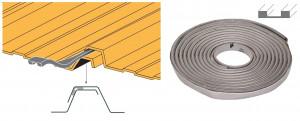 schéma joint etancheite butyl 18x4 U