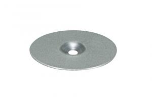 rondelle calibel plate lisse